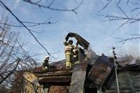 Пожар на ул. Руднева. 20 ноября, Фото: 17