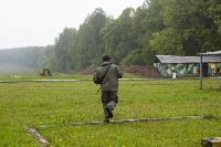 В Туле спецподразделения ОМОН и СОБР провели учения, Фото: 1