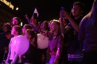 Праздничный концерт: для туляков выступили Юлианна Караулова и Денис Майданов, Фото: 33