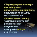 Полиция предупреждает об активизации мошенников в дни «Чёрной пятницы»: карточки , Фото: 4