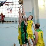 В Тульской области обладателями «Весеннего Кубка» стали баскетболисты «Шелби-Баскет», Фото: 2