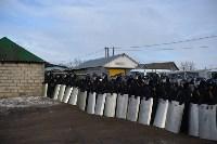 Спецоперация в Плеханово 17 марта 2016 года, Фото: 140