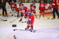 Мастер-класс от игроков сборной России по хоккею, Фото: 77