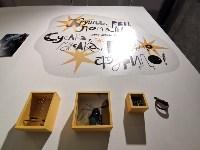 Выставка «Как звучит книга» , Фото: 21