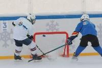 Семейный фестиваль хоккея, Фото: 13
