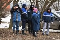 Бунт в цыганском поселении в Плеханово, Фото: 25