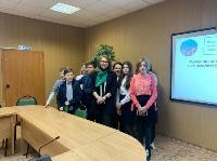 Экологический урок и сбор вторичного сырья организованы при поддержке Тульского филиала ООО «МСК-НТ», Фото: 6