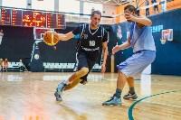 Баскетболисты «Новомосковска» поборются за звание лучших в России, Фото: 2