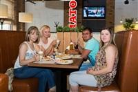 На Зеленстрое открылась пиццерия «Томато», Фото: 9