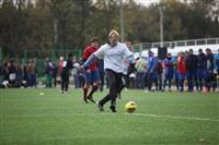 Полным ходом идет розыгрыш кубка «Слободы» по мини-футболу, Фото: 42