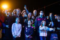 Праздничный концерт: для туляков выступили Юлианна Караулова и Денис Майданов, Фото: 83