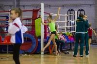 Соревнования по художественной гимнастике 31 марта-1 апреля 2016 года, Фото: 81