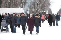 В Центральном парке Тулы прошли масленичные гуляния, Фото: 51