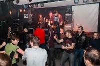 На рок-фестивале «Молотняк-2015» лучшей признана тульская группа Beta Decay, Фото: 152