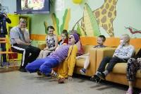 Праздник для детей в больнице, Фото: 41
