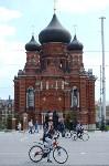 Первомайский велопробег, Фото: 11