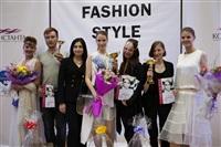 Всероссийский фестиваль моды и красоты Fashion style-2014, Фото: 147