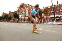Соревнования по лыжероллерному спорту. День города-2015, Фото: 9