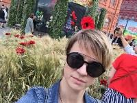 Цветочный джем: Тульское поле в Москве, Фото: 12
