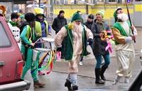 День Святого Патрика в Туле, Фото: 36
