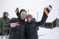 TulaOpen волейбол на снегу, Фото: 145