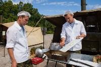 Соревнования поваров ВДВ, Фото: 12