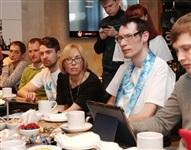 Встреча Владимира Груздева с блогерами, 4.03.2014, Фото: 16