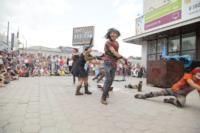 Карнавальное шествие «Театрального дворика», Фото: 111
