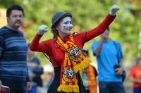 Арсенал - Рубин: Текстовая трансляция матча. 22.09.2018, Фото: 12