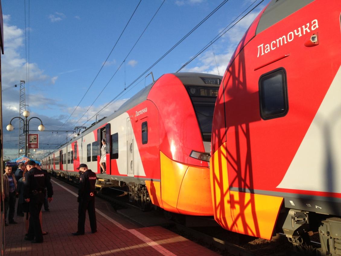 схема прохода на платформы курского вокзала