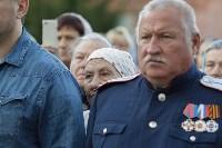 В Тульскую область прибыл ковчег с мощами новомучеников и исповедников Российских, Фото: 18