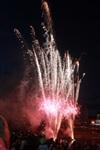 Шоу фонтанов на Упе. 9 мая 2014 года., Фото: 38