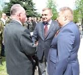 Алексину присвоено почетное звание Тульской области «Город воинской доблести», Фото: 13