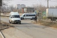 Ямы на проезжей части - ул. Бондаренко. 25.03.2015, Фото: 7