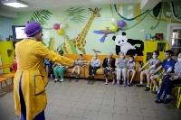 Праздник для детей в больнице, Фото: 23