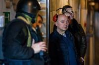 Тульские журналисты, Фото: 100
