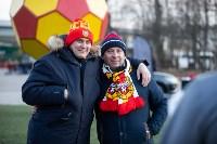 Матч «Арсенал – Рубин», Фото: 11