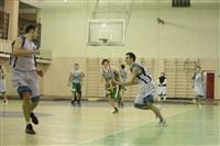 БК «Тула-ЩекиноАзот» дважды обыграл баскетболистов из Подмосковья., Фото: 18