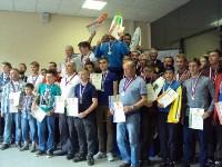 Чемпионат и первенство России по судомодельному спорту, Фото: 8