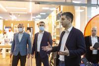 В Туле открыли первый в России совместный салон-магазин МТС и Xiaomi, Фото: 20