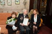 Супруги Савиных отметили 70-летний юбилей со дня свадьбы, Фото: 10