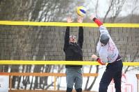 II-й турнир по волейболу на снегу., Фото: 22