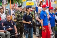 День ветерана боевых действий. 31 мая 2015, Фото: 109