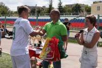 II Международный футбольный турнир среди журналистов, Фото: 134
