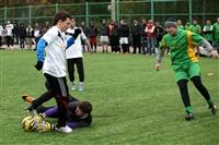 Большой фоторепортаж с кубка «Слободы» по мини-футболу , Фото: 78