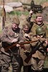 В Центральном парке воссоздали боевой подвиг советских солдат, Фото: 73
