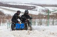От зимнего мототоксикоза – мотослет «Самовар-Треффен» , Фото: 37