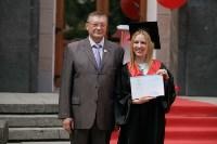Вручение дипломов магистрам ТулГУ, Фото: 63