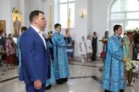 Колокольня Свято-Казанского храма в Туле обретет новый звук, Фото: 20