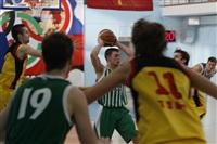 БК «Тула» дважды обыграл баскетболистов из Подмосковья, Фото: 13